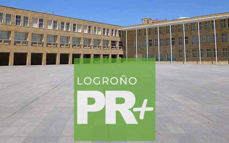 Unos presupuestos con el sello del Partido Riojano
