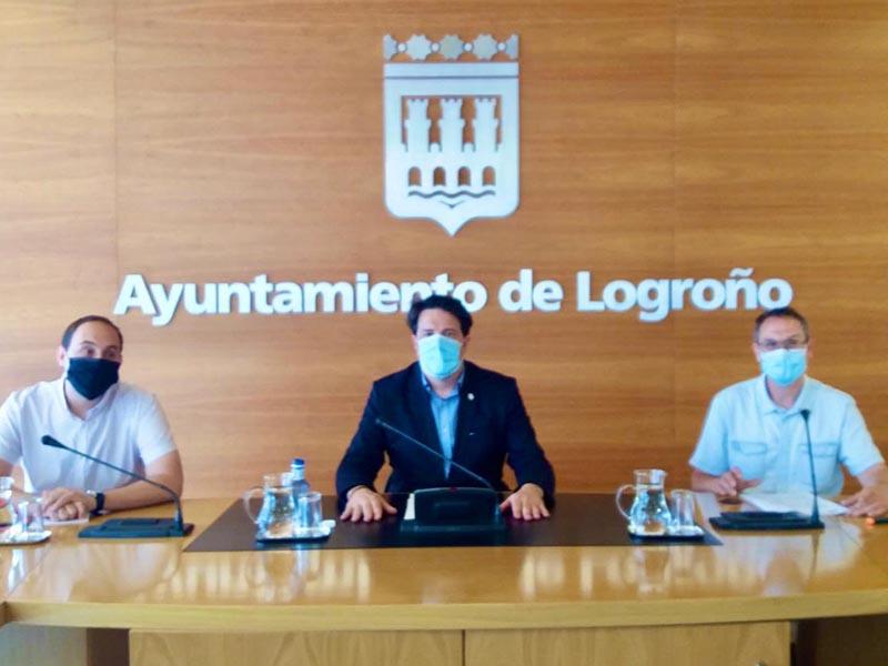 V Centenario del Sitio de Logroño