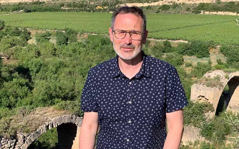 Salvar Puente Mantible, prioridad del Partido Riojano